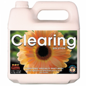 Clearing Solution 4 Litres