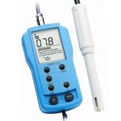 HANNA HI 9811-5 PH / EC / TDS / T° METER (PROBE HI 1285-5)