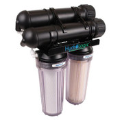 HYDROLOGIC, Water Filter, STEALTH RO300GPD REVERSE OSMOSIS FILTER