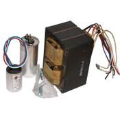 POWERSUN BARE BONE BALLAST 600W HPS 120 / 240V