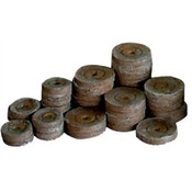Jiffy Medium Peat Pellet (50 qty)