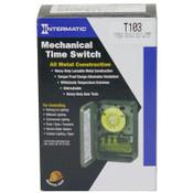 INTERMATIC TIMER T-103 120 V / 240 V (1)