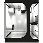 SECRET JARDIN LODGE TENT/CHAMBER 4' X 3' X 4.8' (1)