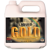 Rambridge, Liquid Gold, 1L