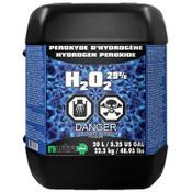 Nutri Plus, Hydrogen Peroxide, 29%, 20L/5Gal