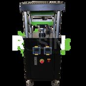 Rosin Tech Pneumatic Single Ram, 5 Ton Rosin Press
