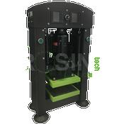 Rosin Tech Hydraulic H - Frame 20 Ton™, Rosin Press