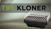 TurboKlone T96, 96 Site w/Dome, Clone Machine