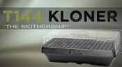 TurboKlone T144, 144 site w/dome, Cloning Machine