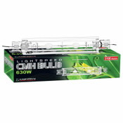 Lightspeed, Double Ended CMH 630W, 3100K Double Jacketed Lamp