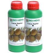 Bio Nova, Coco Forte, A&B Set, 1L