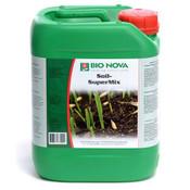 Bio Nova, Soil Supermix, 5L