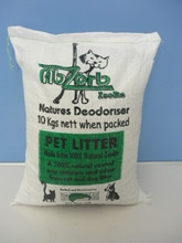 Abzorb Zeoball Pet Litter 25kg