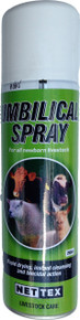 Umbilical Spray