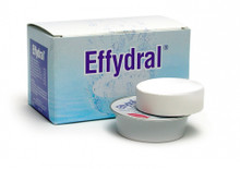 Effydral Effervescent Tablets