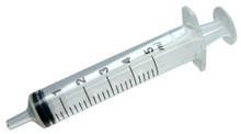 5ml Luer Slip Syringe