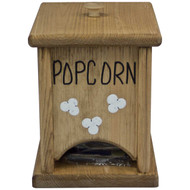 Front View Microwave-Popcorn-Bag-Holder