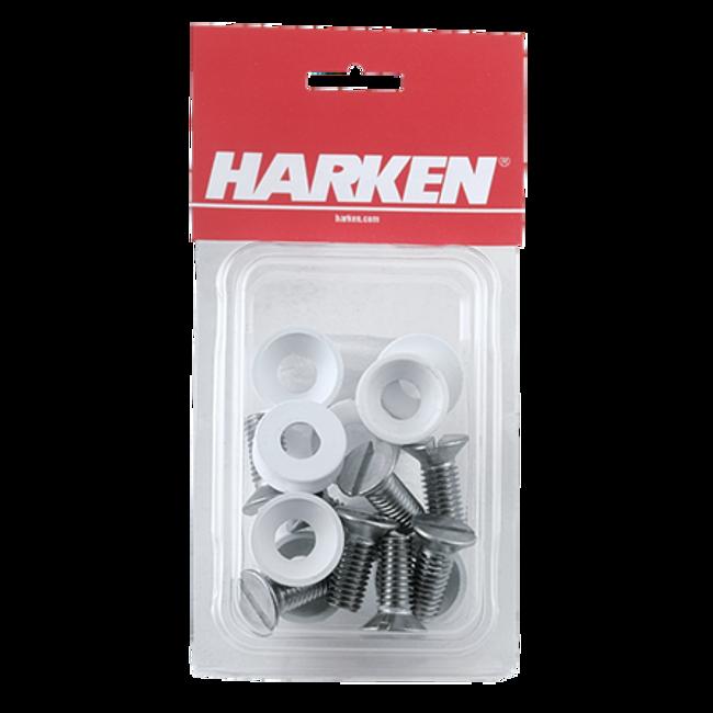 Harken Winch Drum Screw Kit for B16 - B46 Winches