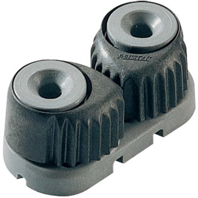 Ronstan Carbon Fibre C-Cleat Small