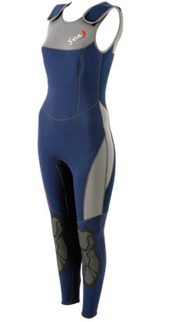 Sea-HP012 Women's Wetsuit Convertible