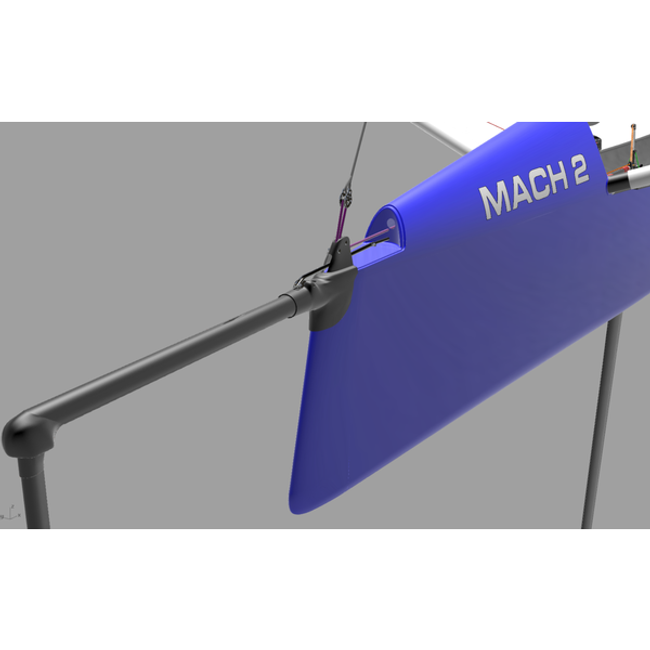 Mach 2 Bowsprit Kit