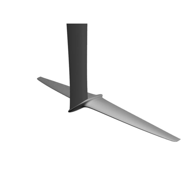 Mach2.4 Rear Hydrofoil Medium