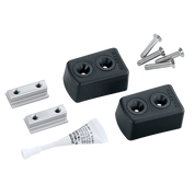 Harken System A CB Endstop  Kit - Flat