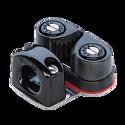 Harken Bullseye w/#150 Cam Cleat and Fasteners