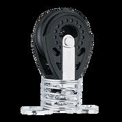 Harken 29mm Single Fixed Standup Carbo Block