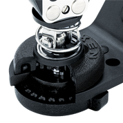 Harken Small Swivel Base w/Double Cam