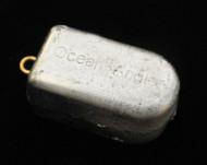 3 lb Lead Rock Cod Sinker