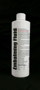 Embalming Fluid 16oz