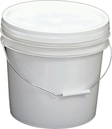 Storage Pail - 3.5 gallon