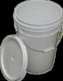 Storage Pail - 5 gallon