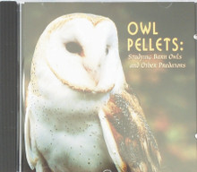 The Barn Owl - Intro to Owl Pellet Labs - DVD