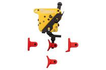 TIMNEY REM 700 CALVIN ELITE RH Adjustable Trigger Shoe 1.5LB