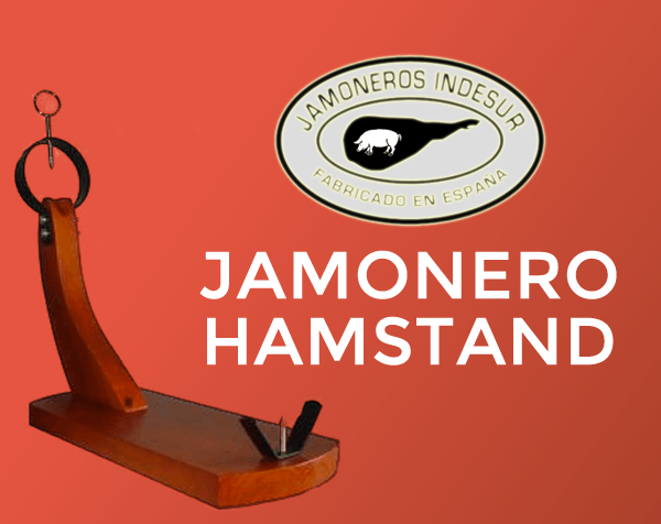 Jamenero Hamstand Available to Buy Gemstone Espana