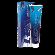 Lea Sensitive shaving cream soap Travel size 40ml tube