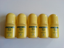 Heno de Pravia deodorant 24 hr roll on deodorant x 5 62.50ml, Spain, UK Stock