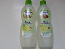 NEW Nenuco Agua Siempre Fresca - Citricos y Florales - 600ml Family Cologne X 2