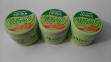 Body Cream with Aloe Vera Instituto Espanol 400ml X 3 Made in Spain.