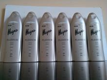 Spanish Shower/Bath Gels x 6 bottles Magno Platinum 550ml