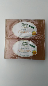 Heno de Pravia Glicerina Spanish Soap 125g x 6 bars