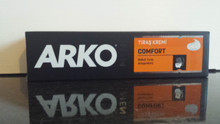 1 x Arko Comfort Shaving Cream from Turkey