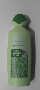 Agua De Lavanda Puig - 750ml - Spanish Bath/Shower Gel