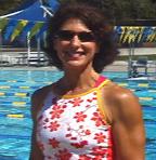 WaterGym Water Aerobics Teacher Lisa Schuller