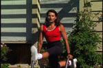 WaterGym Water Aerobics Teacher Susanne Paynovich