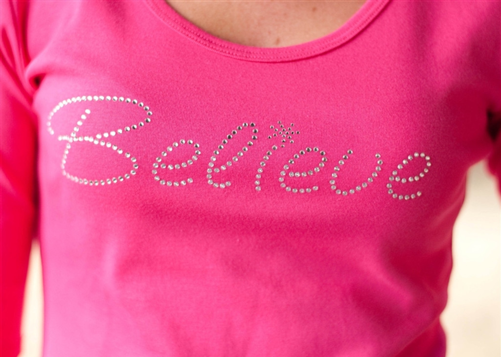 Believe - Contemporary Collection
