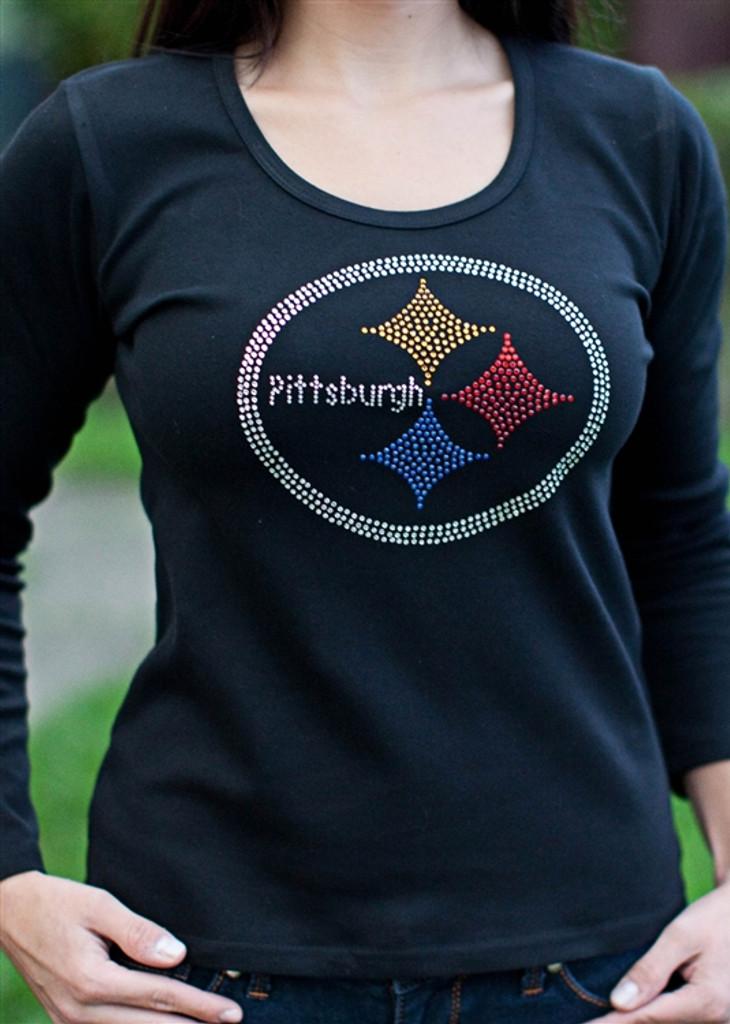 Steel Symbol Pittsburgh