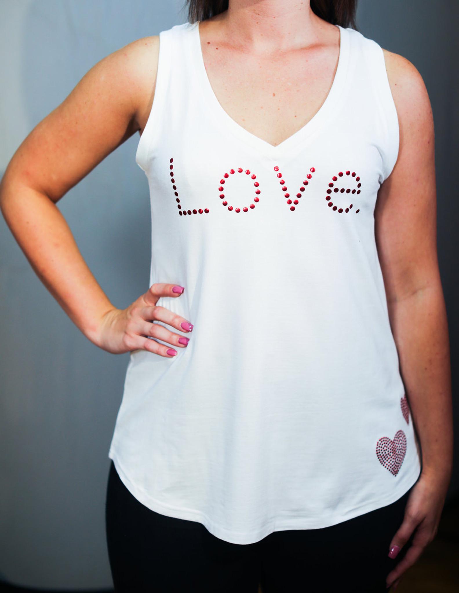 Love. Tank